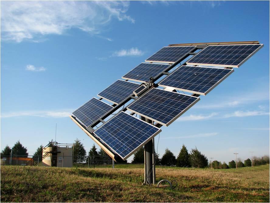 El Gobierno aprueba el 'impuesto al sol'