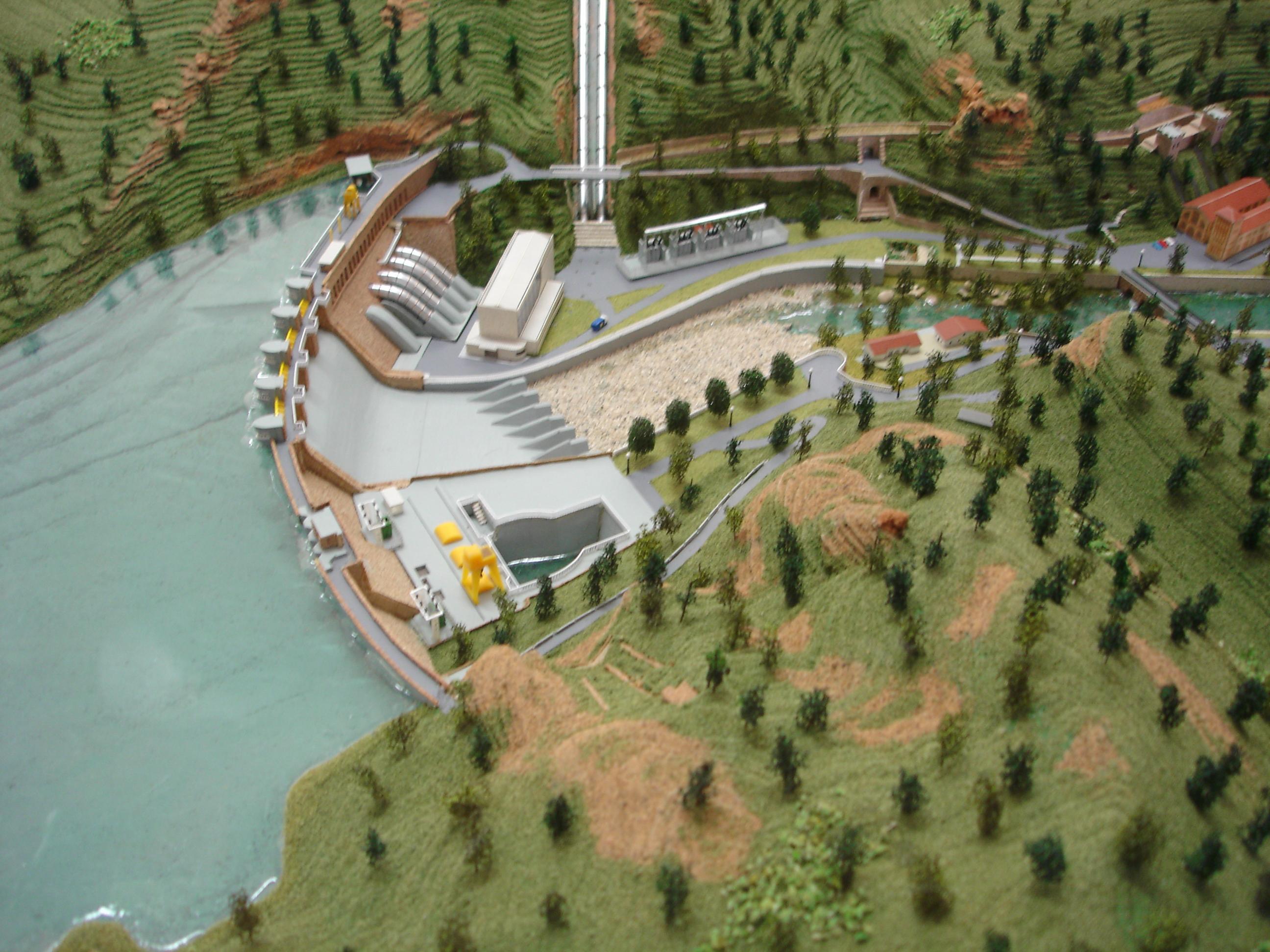 La CNE ataca a la hidráulica y a la nuclear - Desenchufados