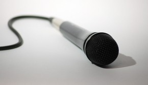 microphone by visual.dichotomy