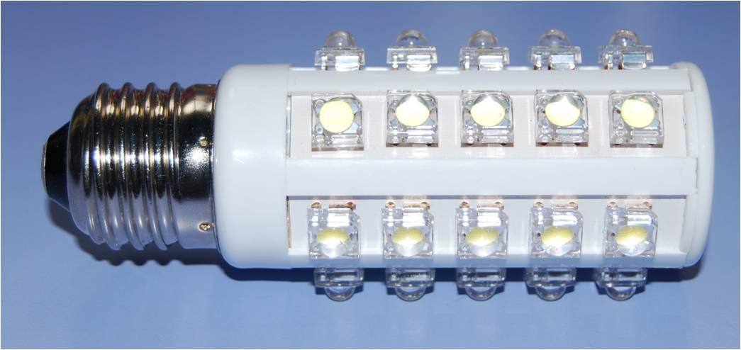 Comprativa de bombillas bajo consumo contra led 39 s for Bombillas bajo consumo
