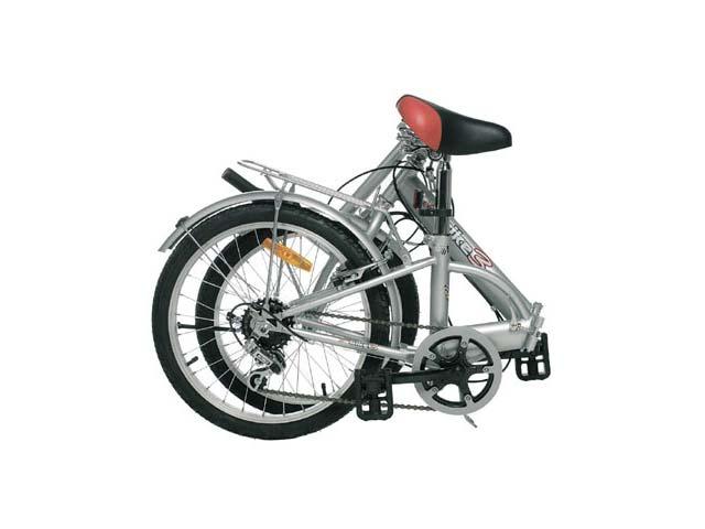 bici-plegable