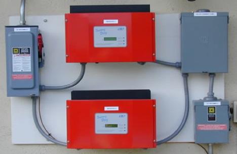 Micro Inversores Para Que De Los Paneles Solares Den