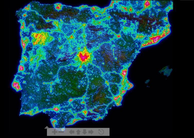mapa-luminoso
