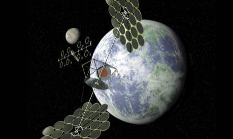 paneles-solares-espaciales