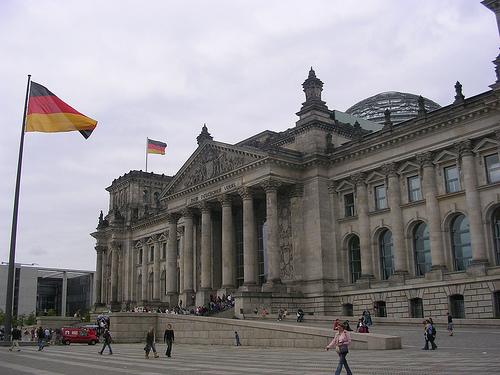 parlamento-aleman