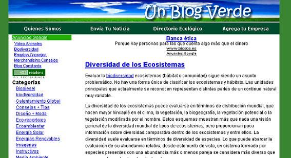 un-blog-verde