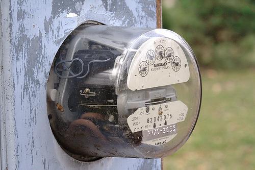 contador electrico