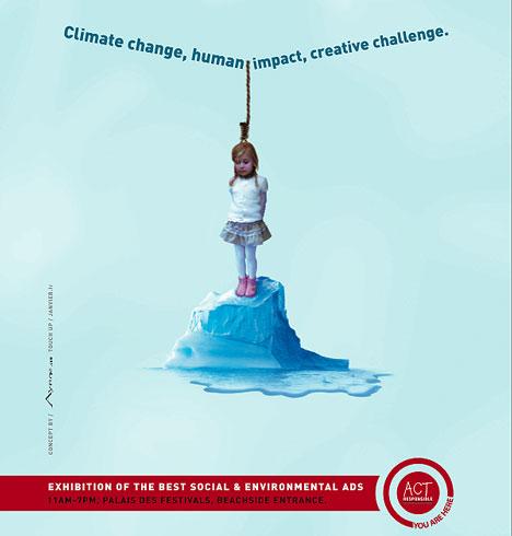 ACT cambio climatico