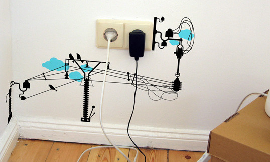 pegatinas electricas 1