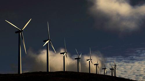 aerogeneradores galicia
