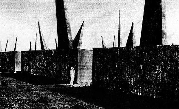 monumento aterrador