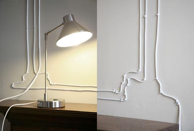 dibujando con cables 2