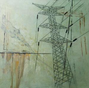 pintura torre electrica 7