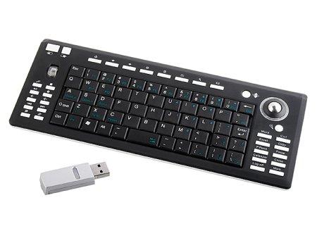 teclado piezoelectrico