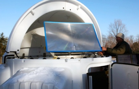 desaladora solar IBM