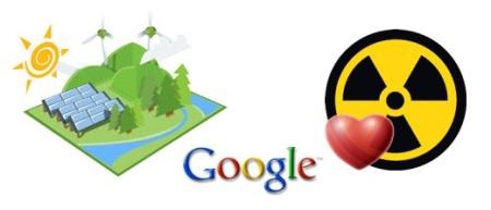 google nuclear