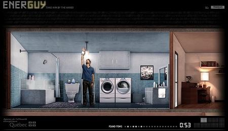 Imagen del juego Energuy