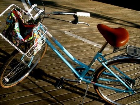 bici by Sarah_Ackerman