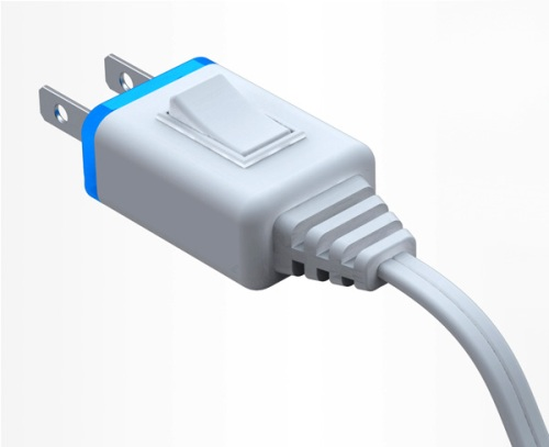Switch plug el enchufe con interruptor desenchufados - Enchufes con interruptor ...