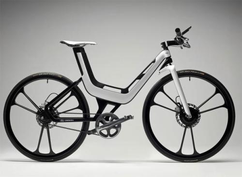 Ford e bike