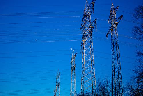 torres electricas by albertma