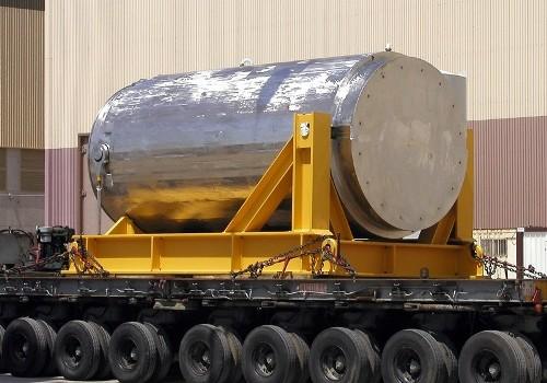 material nuclear gastado