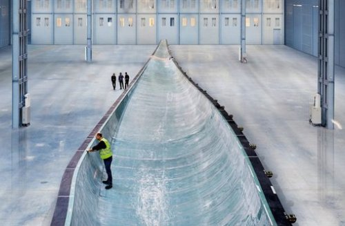 fabricacion pala aerogenerador gigante 2