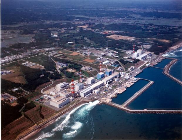 Fukushima by IAEA Imagebank