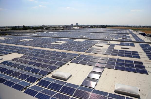 Paneles solares Pfenning