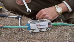 sistema para evitar robo de cables securybac