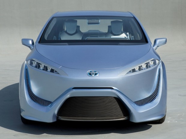 Toyota-FCVR-3