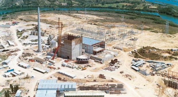 Planta nuclear de la Bahía de Shidao