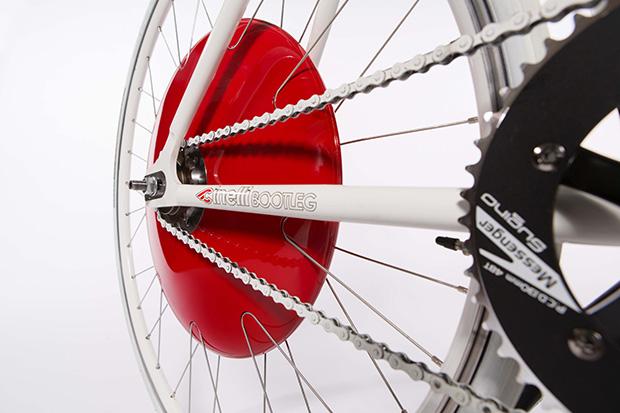 Copenhage Wheel