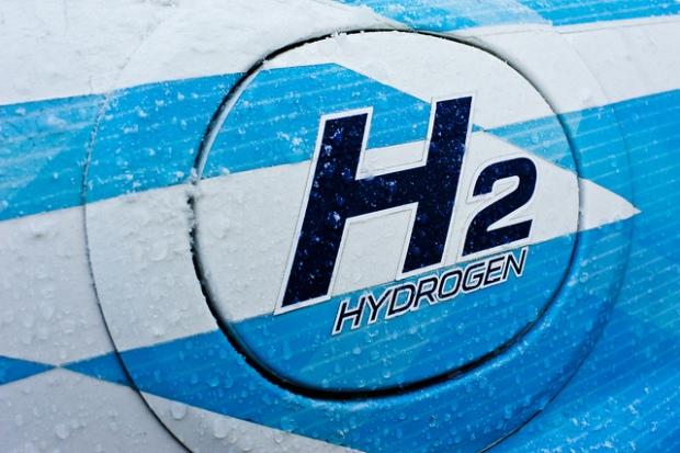 Hidrógeno por Zero_org