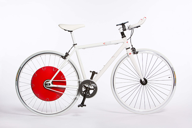 copenhagen wheel bike
