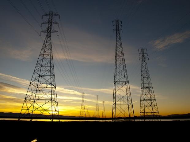 Torres eléctricas por kylezoa