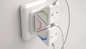 triangular multi plug