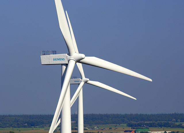 aerogeneradores siemens por Worklife Siemens