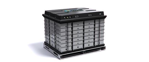 Aquion Energy modelo M100