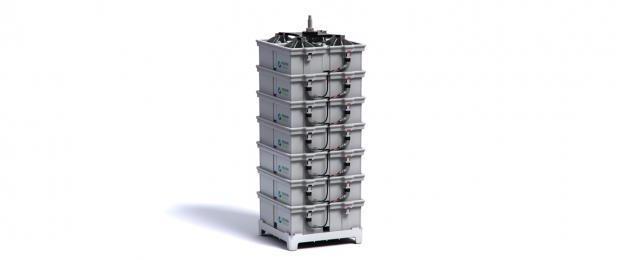 Aquion Energy modelo S10