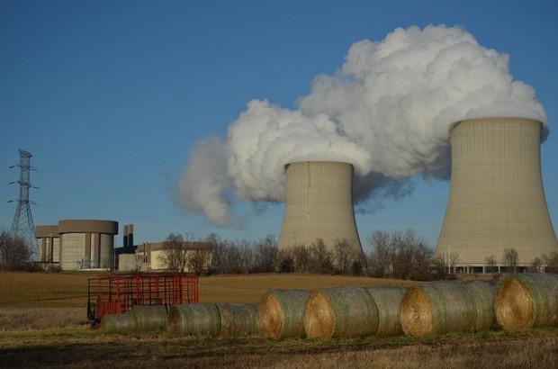 Centrales nucleares con licencias de operación por Michael Kappel