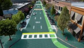 Proyecto Solar Roadway