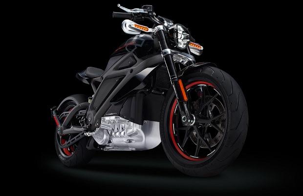 Project LiveWire Harley-Davidson