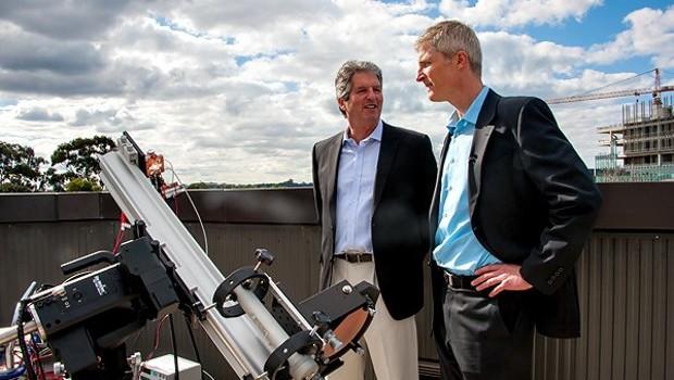 Récord de eficiencia fotovoltaica