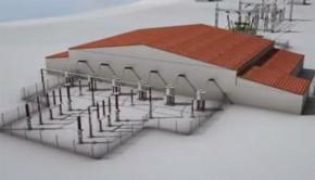 subestacion HVDC