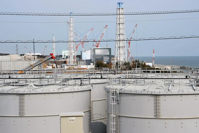 Fukushima decommissioning by IAEA Imagebank