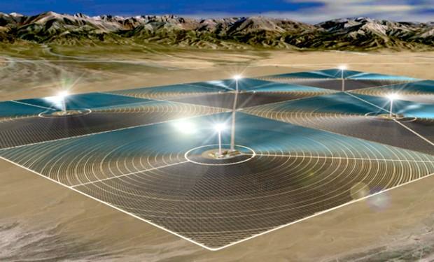 Qinghai SolarThermal Power Group