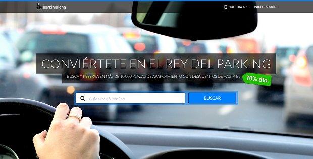 parkingkong-app