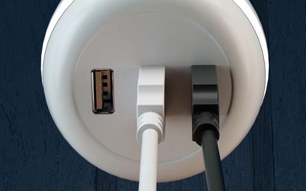 Bombilla USB 3