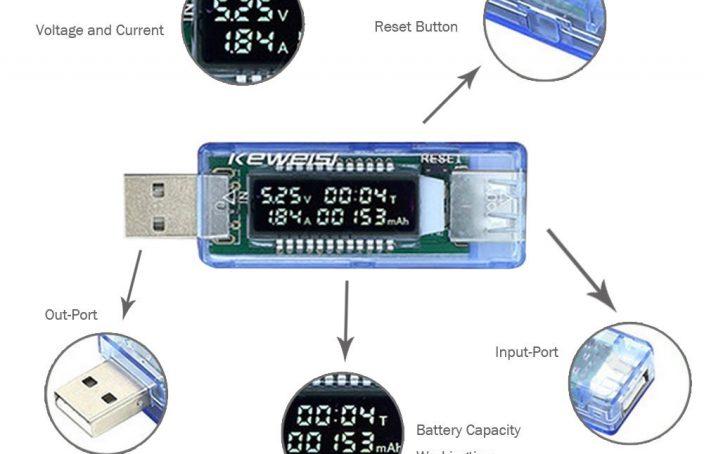 medidor USB conections_